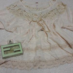 Free Peopl blouse
